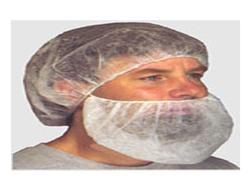 Beard Guards