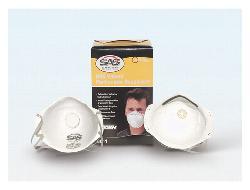 SAS® 8611 N95 Particulate Respirator