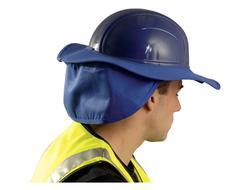 Occunomix® Hard Hat Shades