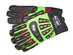 Joker®   CWP: Cold Weather Protection  Impact Glove
