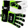 Joker®   XOS: Old School Cotton Palm Impact Glove