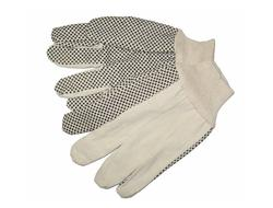 Picture of 10-Oz. PVC Dots Cotton Gloves