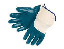 Latex, Nitrile, PVC and Vinyl Coated Work Gloves