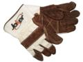 Drivers Style, Leather Palm and Welding Work Gloves